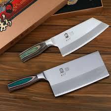 Luxury Kitchen Knives Yamy U0026ck Fashion Design Kitchen Knives Luxury Gifts Chop Bone
