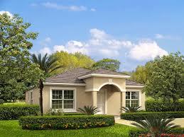 Exterior Florida Style House Plans 5 Of 10 Photos Florida Style House Plans