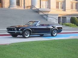 1969 Black Mustang We Love Ford U0027s Past Present And Future 1969 Ford Mustangs