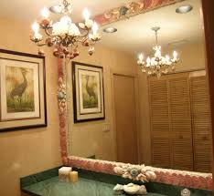 decorating bathroom with seashells decorating bathroom with