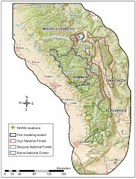 Wildfire Nutrition by Forests Free Full Text Application Of Wildfire Risk Assessment