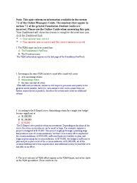 geb4891 capsim tqm quiz u0026 answers economies business