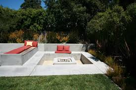 Modern Fire Pits by Warming Trends Manufacturer Of The Crossfire Brass Burning