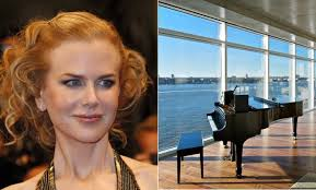 Corretor leva R$ 1,6 milhão por venda de apê de Nicole Kidman ...