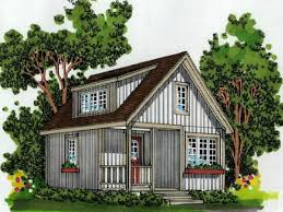 Small House Plans With Porch Small House Plans Small Cabin Plans With Loft And Porch Cottage