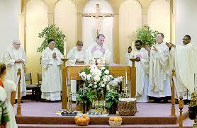 st gertrude parish