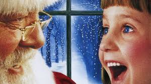 Miracle On 34th Miracle On 34th Street 1994 Richard Attenborough Elizabeth