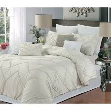 chic home isabella duvet cover set hayneedle