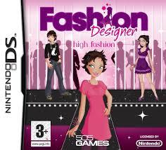 design clothes games for adults fashion designer high fashion nintendo ds amazon co uk pc