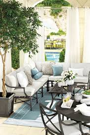 15 ways to arrange your porch how to decorate arrange your porch with an outdoor sectional