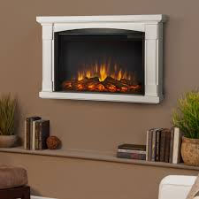wall mounted fireplaces wayfair slim brighton electric fireplace