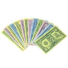 edible money money edible paper candy bills 8 packs 36 box