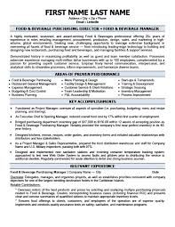 F B Manager Resume Sample by Bad Resumes Samples Examples Of Bad Resumes Examples Of Cvresume