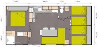 mobil home o hara 3 chambres mobil home neuf ohara 834 3 chambres vente mobil home neuf