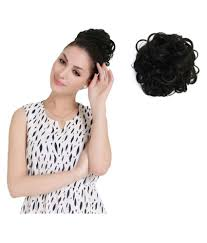 hair puff accessories glamdoll black party hair puff hair accessories isl