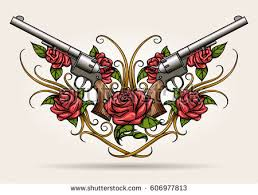 gun vector stock images royalty free images u0026 vectors shutterstock