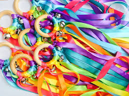 Rainbow Party Decorations 25 Unique Party Favors Ideas On Pinterest Birthday Party Favors