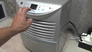 dehumidifier pump youtube