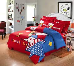 Snoopy Bed Set Baseball Starts Snoopy Size Bedding Sets I Snoopy
