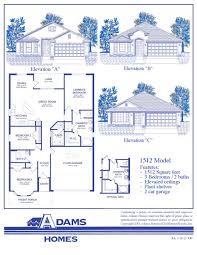 Florida Home Builders Beautiful Florida Home Builders Floor Plans 4 1512 Jpg Nabelea Com