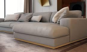 noah sofa sectional modern sofa sectional rove concepts
