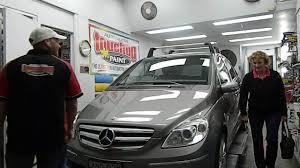 mercedes paint repair cartouchuppaint com au car detailing scratch repair