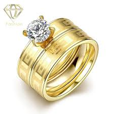 Expensive Wedding Rings by Online Get Cheap Expensive Engagement Rings Aliexpress Com