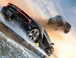 Halo Warthog Introduced To Forza Horizon 3 Beyond Entertainment