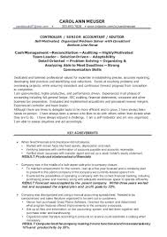 Contract Specialist Resume Sample by Resume Carol Meuser Achievements