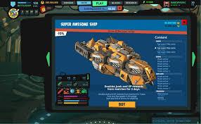 Buy Blueprints Galactic Junk League