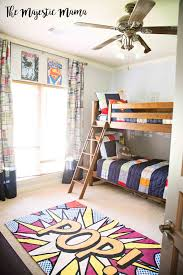 Superman Bedroom Decor by Blog Archives U2013 The Majestic Mama