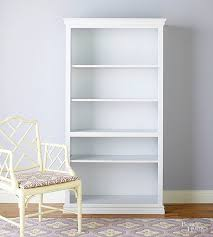 Bookcase With Doors White Beautiful Bookcase Makeovers