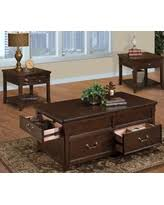 spooktacular savings on florentown t840ct2et 3 piece living room