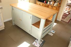 oak kitchen island units freestanding kitchen island unit best cap pine and oak furniture