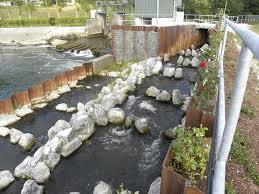 free images walkway stream backyard garden waterway danube