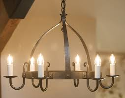 Simple Wrought Iron Chandelier Home Design Wrought Iron Chandeliers Wrought Iron Chandeliers