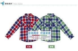 boys shirts plaid kids dress shirts size 6 15t kids clothes fall