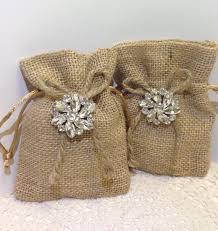 burlap wedding favor bags creative of burlap bags wedding favors 1000 ideas about burlap