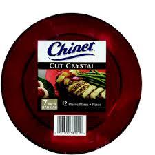 chinet plates robert fresh market chinet cut plastic plates 7 inch