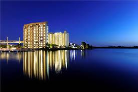 lake tower at disneys contemporary resort orlando fl disney39s