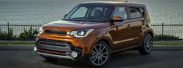 Kia Cargo How Much Cargo Space Is In The 2017 Kia Soul