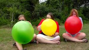 36 inch balloons blowing up 36 inch balloons with micki