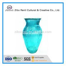 Blue Vases Cheap Blue Glass Vases Wholesale Blue Glass Vases Wholesale Suppliers