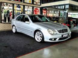 2004 mercedes c55 amg 2004 mercedes c class c55 amg auto for sale on auto trader