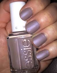 the beauty of life get comfy essie comfy in cashmere nail polish