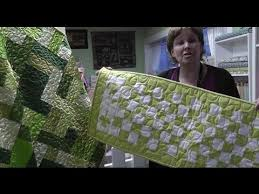 st patrick s day table runner fun st patrick s day quilting projects youtube