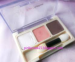 Eyeshadow Viva Warna potted pinkyrose agustus 2011