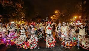 event city halloween 10 best halloween parades around new york city 2016 kid 101