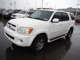 2005 toyota sequoia limited specs 2005 toyota sequoia limited 4wd data info and specs gtcarlot com