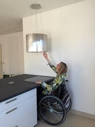 cuisine adapté handicap la cuisine c est nous et accessible s il vous plaît